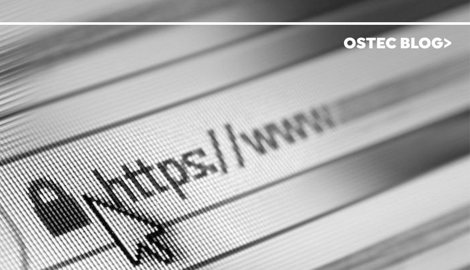 Cursor sobre URL