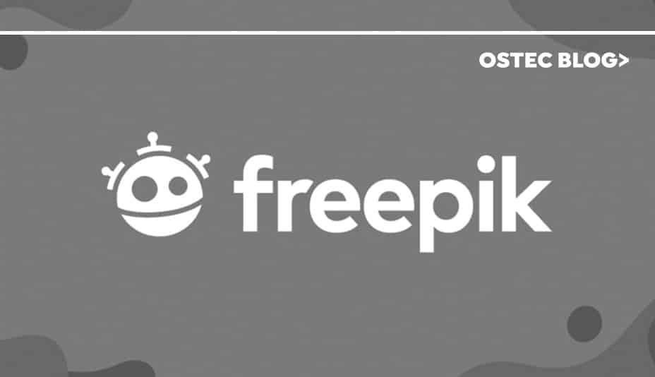 Logo da FreePik