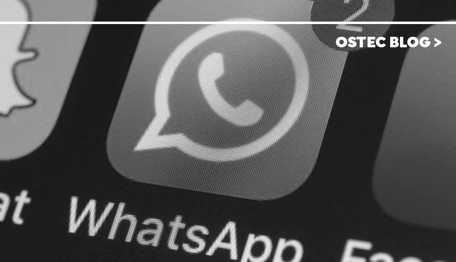 ícone do aplicativo Whatsapp