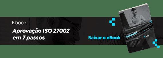 Baixar eBook Dicas para certificação ISO 27002