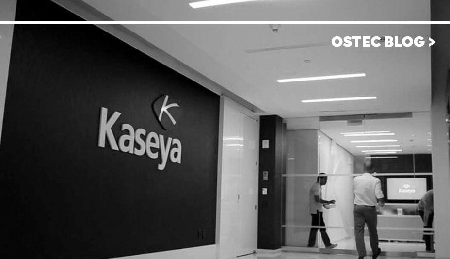 Empresa Kaseya