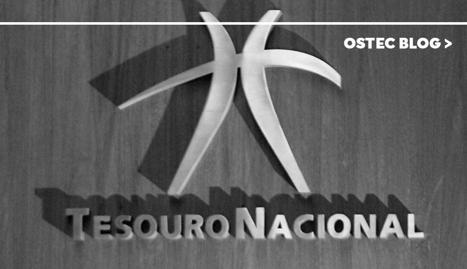 Símbolo Tesouro Nacional