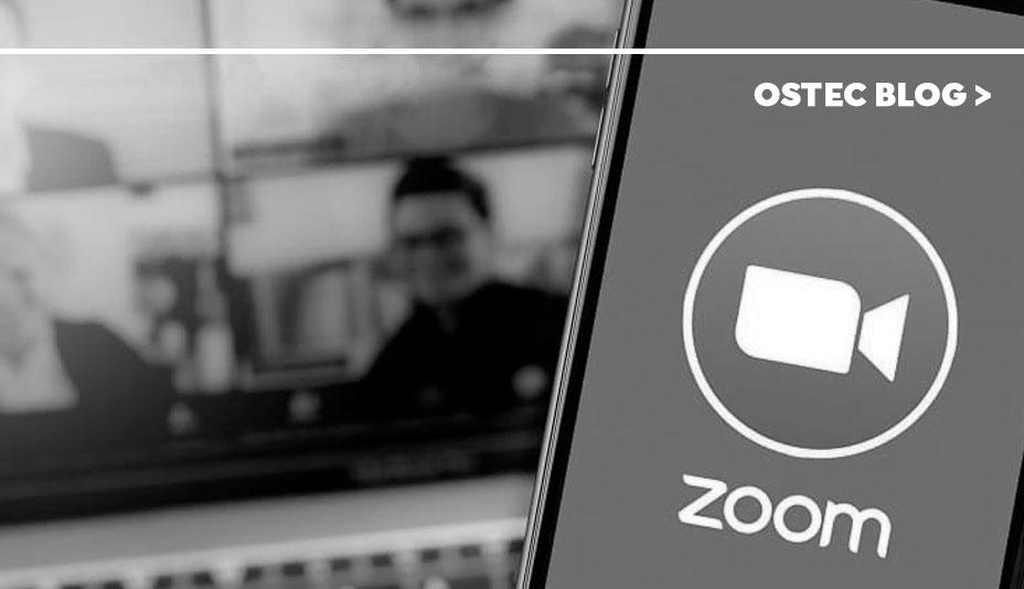 Aplicativo zoom celular
